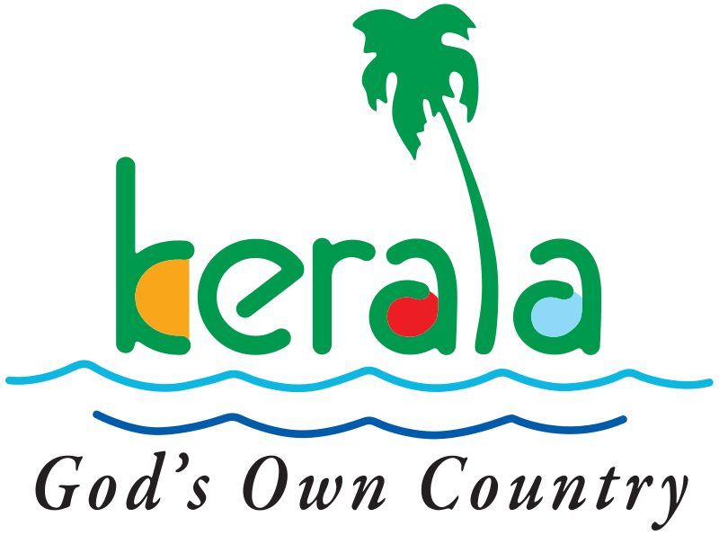 Kerala office du tourisme logo